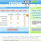 Review Me: Make Money Writing Paid Posts with ReviewMe Website