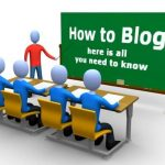 Where to Start a Blog: How to Start a Blog Site From Scratch?