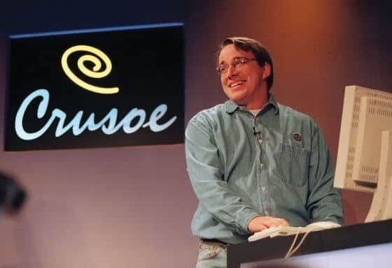10 Great Programmers Ever: Linus Torvalds