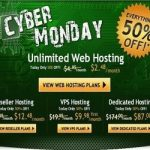 Hostgator Cyber Monday 2011 Sale: 50% Discount on All Hosting Plans from Hostgator