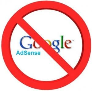List of Google Adsense Alternatives