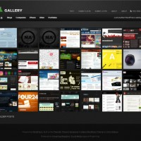 Wordpress Theme Selection