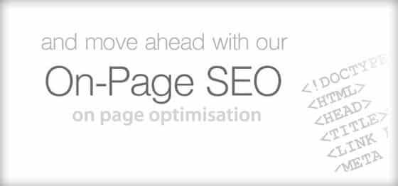 Top On-page SEO Factors
