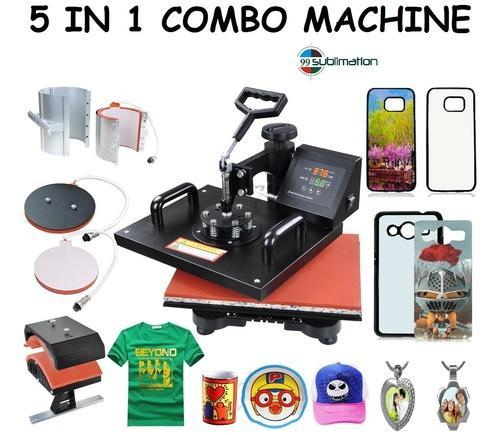 tshirt machine