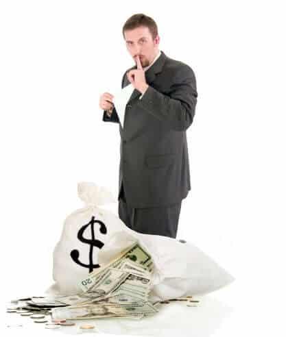 secret on money making