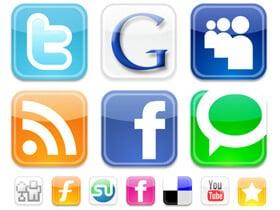 Social Network Updates