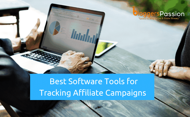 tools for affiliate tracking