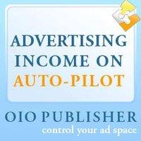 OIO Publisher Plugin