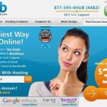 Web Hosting Hub Award Winning Host: Host Website & WordPress Blogs