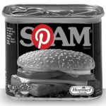 Why You Should Not Think About Spamming Pinterest