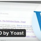 WordPress SEO by Yoast Plugin: One Stop Solution for Many SEO Problems