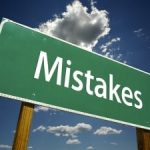 Common Blogging Mistakes to Avoid : Newbie Blogger Guide