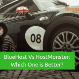 BlueHost Vs HostMonster 2018: Which One is Better?