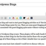SeoPressor Plugin: Premium Onpage SEO Plugin for WordPress Blogs