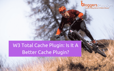 w3 total cache plugin review