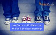 HostGator vs HostMonster: Which is the Best Hosting Service in 2019?
