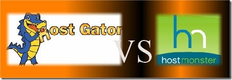 Hostgator Vs Hostmonster
