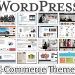 Top 20 WordPress Ecommerce Themes to Live Your Dream with Home Internet Business