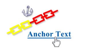 anchor text backlink