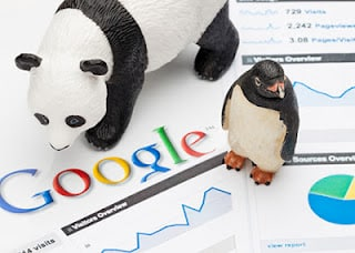 Link Building in Google Panda & Penguin World