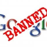 Your Website is Banned or Penalized by Google?