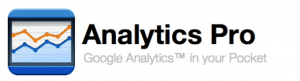 Analytics pro iPhone