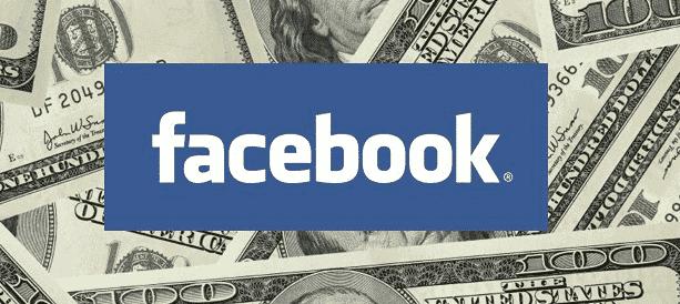 Facebook for increasing affiliate sale