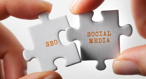 Social Media Vs SEO