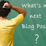 Using Search Engines to Brainstorm New Ideas for Blogging Topics