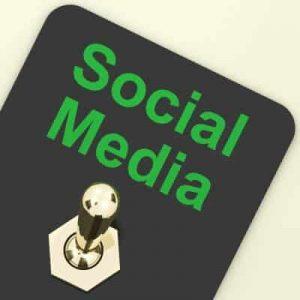 Social Media Switch