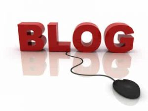 Blogging for Newbie