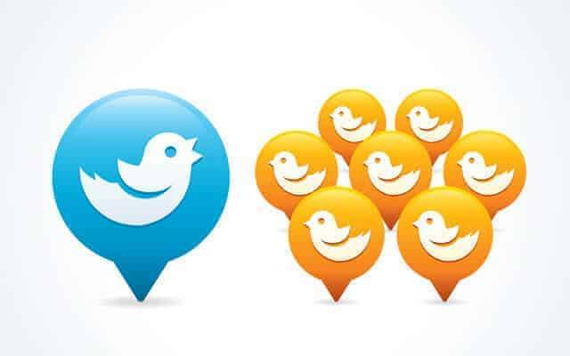 Twitter contest best practices
