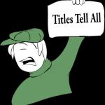 writing good titles