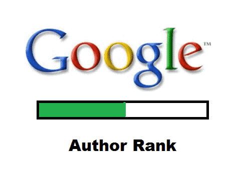 Google Author Rank Authority