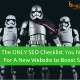 10 Point SEO Checklist for New Websites for Higher Search Rankings In 2018