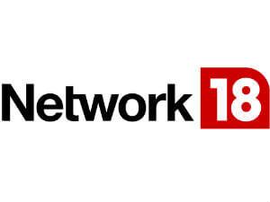 Network 18 India