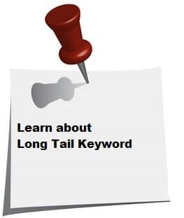 Hummingbird Update effect on long tail keywords seo