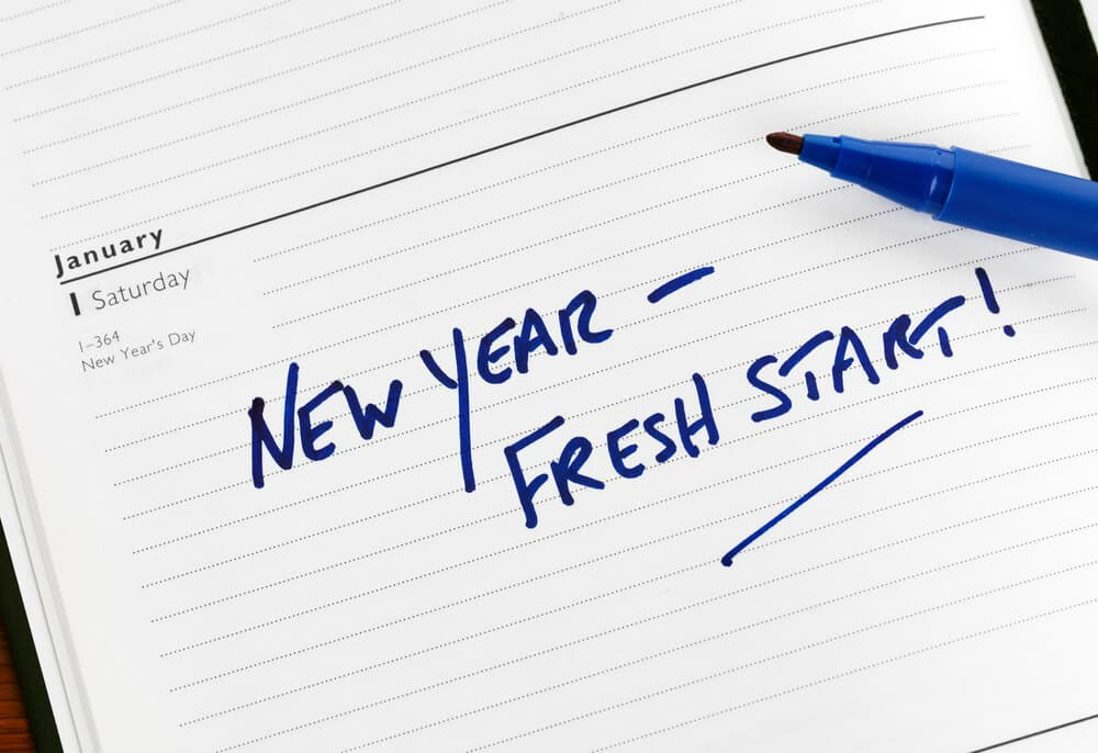10 New Year Resolutions Every Blogger Should Follow in 2016