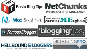 BloggersPassion.com Presence