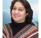 Harleena Singh interview