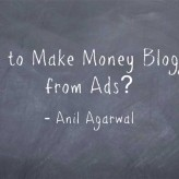 How to Choose The Ideal Advertisement Option For Your Blog