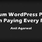 Premium WordPress Plugins: Top 10 Premium Plugins worth Paying