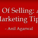 The Art of Selling: How to Sell Affiliate Products Like A Pro