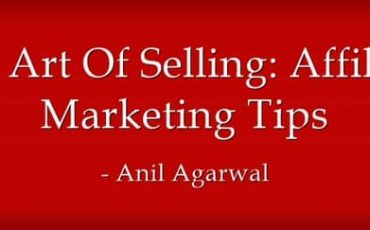 art of selling affiliate marketing tips