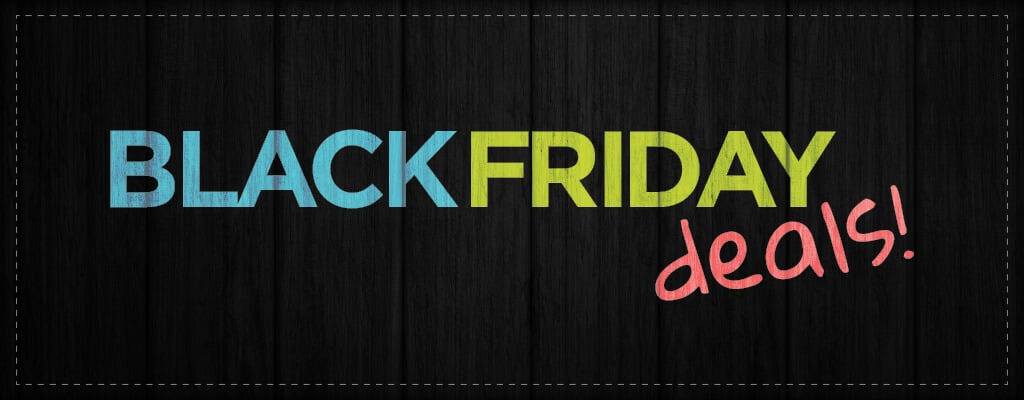 Best Black Friday Web Hosting Deals & Discounts for 2016