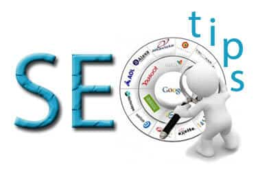 increase your website search traffic