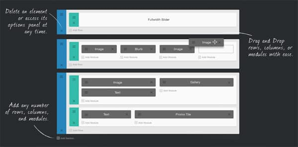 option panel elegant themes