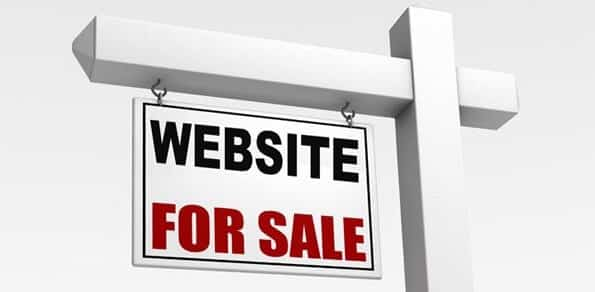 selling website tips