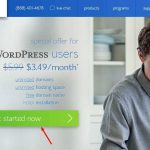 Bluehost Discount October 2014: Save 57% Money Hosting WordPress Blogs