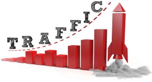 traffic generation tips